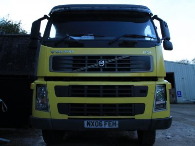 CPC Driver Training Wirral Metals Limited